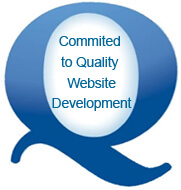 Committed to Quality Website Development