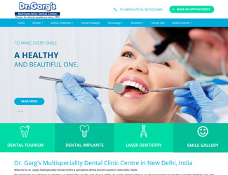 Dental Clinic Delhi