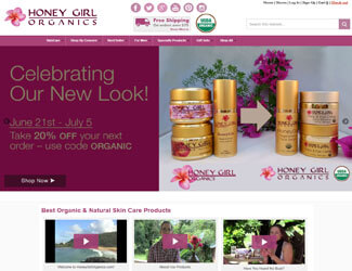 Honeygirlorganics