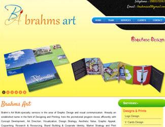 Graphic & Visual Communication