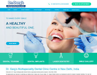 Multispeciality Dental Clinic Centre