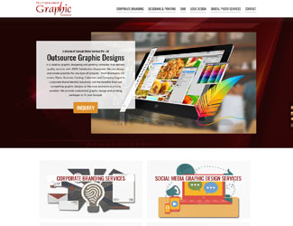 Graphic Designs & Printing Solution